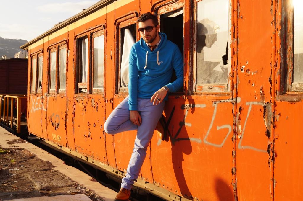 Style: Luís de Oliveira (me) Photography: Silvia Coutinho | Photo S'C