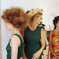 #DFBlog tries Concept Fashion Design | Day 1
