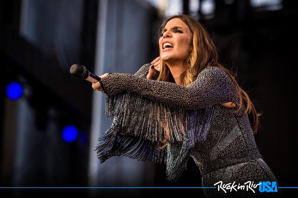 Credits | Rock in Rio USA
