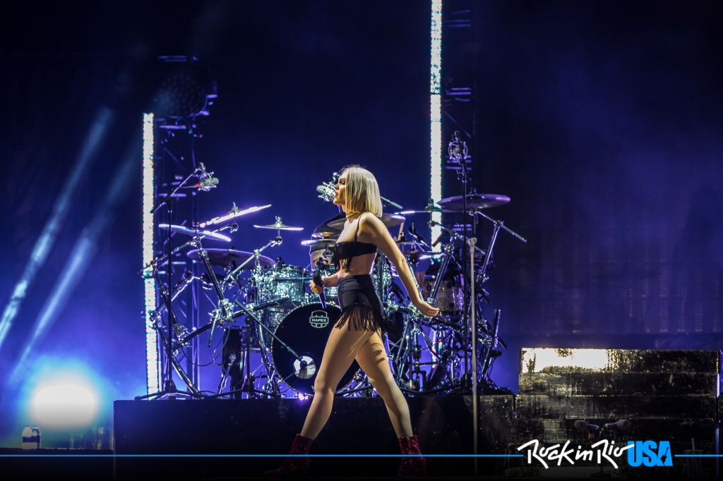 Credits | Rock in Rio USA 2015