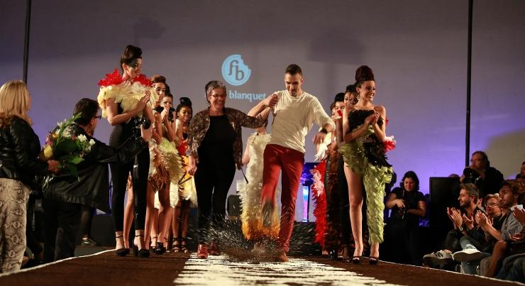 The Masters of Style | Creative Fashion Designer Filipe Blanquet & Passerelle Designer Isabel Curto Castan Photo | Collaborator Fernando Tavares Photographer | http://www.fernando-tavares.com