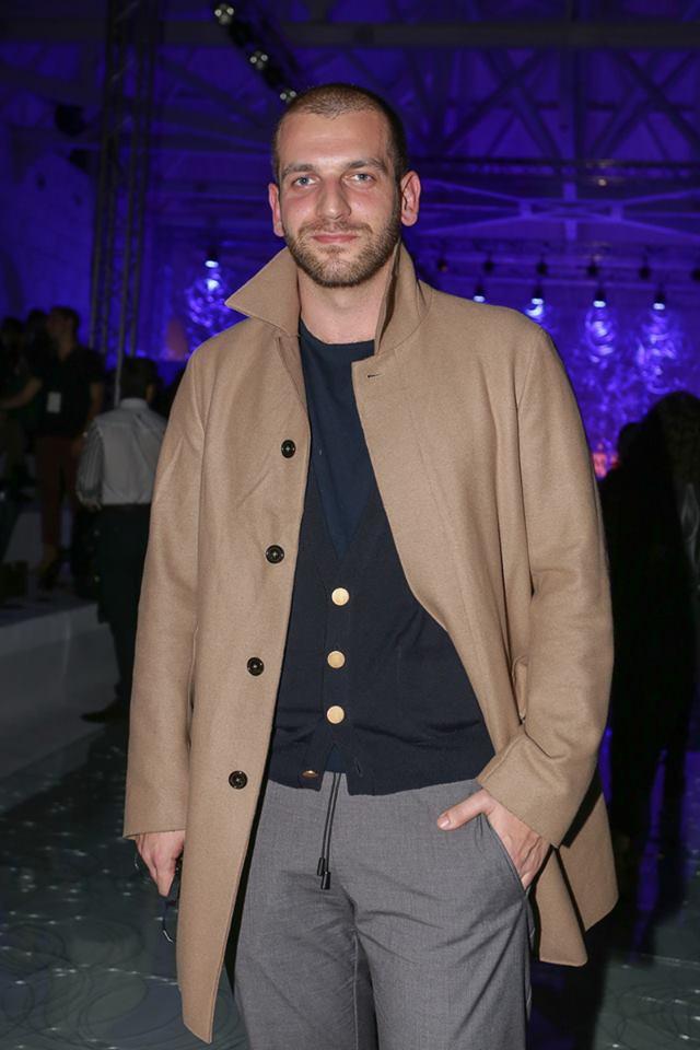 Diogo Miranda Photo Credits | Vogue