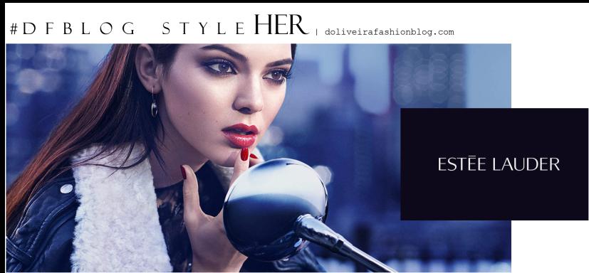Kendall Jenner's Shade | Estée Lauder