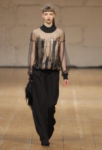 Maria Clara Vasconcelos | Copy Rights Portugal Fashion