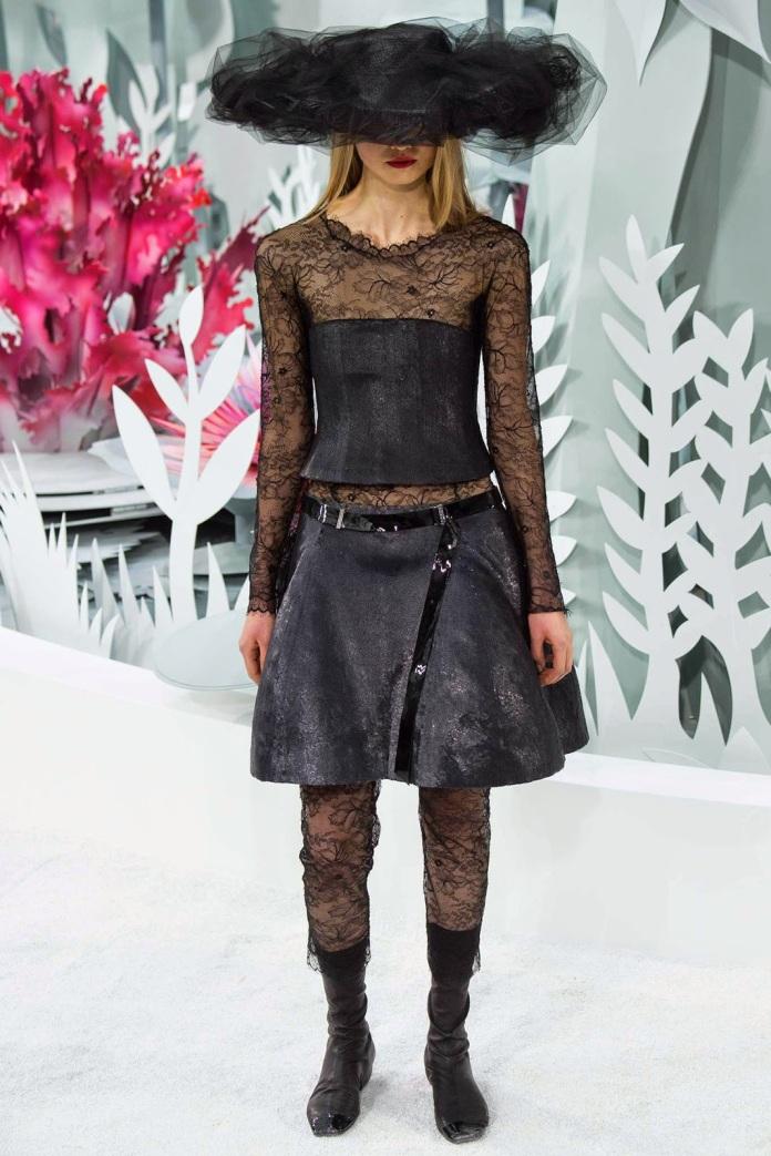 Haute Couture | Chanel