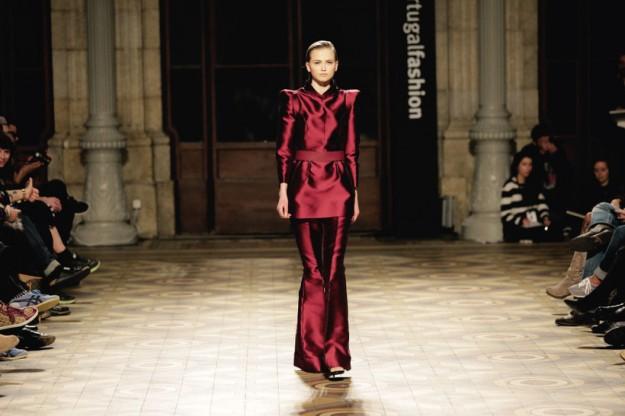 Portugal Fashion | Diogo Miranda