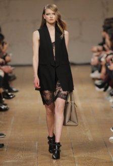 Daniela Hanganu | Copyrights Portugal Fashion