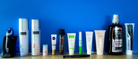 DFBlog | SKIN CARE, GROOMING & MAKE UP