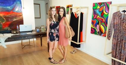 Gazelle Galerie Store