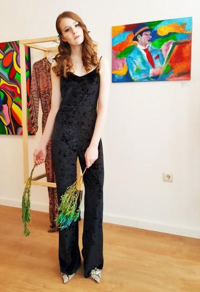 Gazelle Galerie Store | Tamaris Gomes