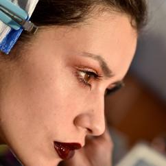 Portugal Fashion FW1617, Show | Alexandra Moura, #DFBlogPhotographer | Mariana Valdoleiros