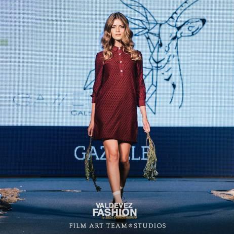 Model | Carina Mouro