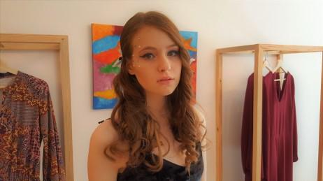 Model | Tamaris Gomes