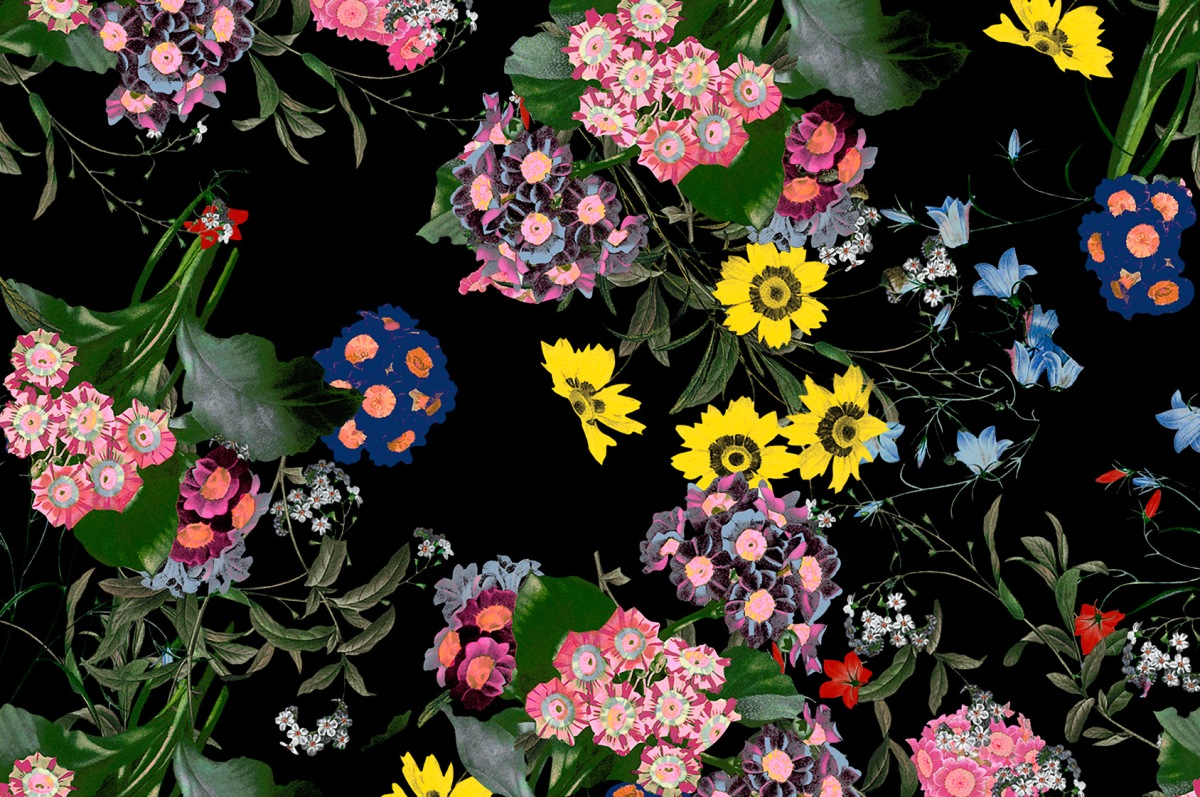 H&M embrace an exquisite romantic air from ERDEM