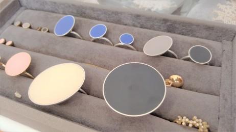 Insta @lilianaguerreiro_jewellery | #PH @doliveirafashionblog