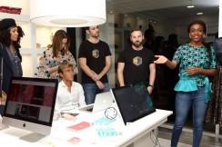 aparticula team | web development & design