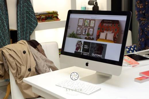 New Website Roselyn Silva