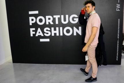 Portugal Fashion Week FW18-19 Lisbon