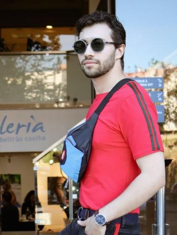 d'Oliveira fashion blog